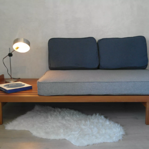 Daybed Paulin
